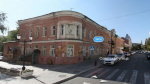 В центре Астрахани сносят памятник архитектуры