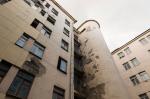 12 разрушающихся зданий московского конструктивизма