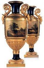 Многоуважаемая ваза (Русская антикварная неделя в Лондоне)
