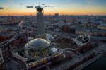 Архитекторы предложили стратегию развития промзоны на Павелецкой