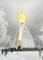 Храмы города Питера