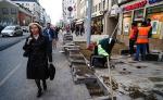 Москва снова отремонтирует благоустроенные в 2015 году улицы
