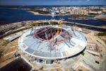 Депутаты Петербурга одобрили удорожание стадиона «Зенит-Арена» на 4,3 млрд рублей