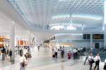 Власти Подмосковья утвердили план реконструкции аэропорта «Шереметьево»