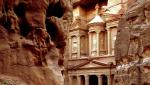 """""""Спрятано у всех на виду"""": в легендарной Петре обнаружили неизвестное строение"""