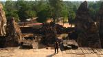 Лазерные технологии помогли найти забытые древние города в Камбодже