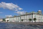 Эрмитаж отказался принять в эксплуатацию здание, отреставрированное «Балтстроем»