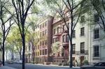 Изображения нью-йоркского особняка Абрамовича попали в открытый доступ