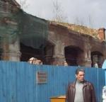 Спор на руинах. В Тамбове не могут определить ответственного за содержание памятника культуры