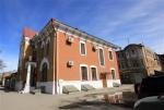 Флигель усадьбы Зеленко включили в список памятников