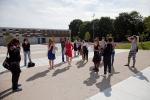 Студенты Высшей школы урбанистики приняли участие в летней школе во Франции