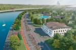 Как реконструируют парк «Лужники» к ЧМ-2018