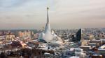Недостроенную в Екатеринбурге телебашню предлагают превратить в храм Св.Екатерины
