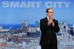 Antoni Vives: В Барселоне чиновники думают быстро