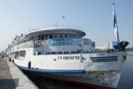 Архитектурное будущее России обсудят на волжской воде