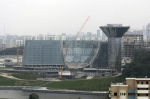 Рядом с правительством Подмосковья построят жилой комплекс на 1 млн кв. м