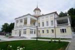 В усадьбе Старо-Никольское завершена комплексная реставрация главного дома XVIII- XIX веков