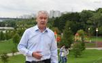 Сергей Собянин: Благоустроенный Братеевский парк стал комфортным местом для отдыха