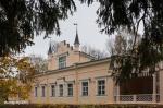 Ремонт музея-усадьбы Рериха в Ленобласти обернулся ссорой с подрядчиком и срывом сроков
