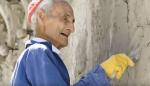 91-летний испанец уже полвека своими руками строит огромный собор