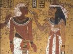 Помог случай: новое о давно изученной гробнице Тутанхамона