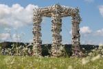 Фестиваль «Архстояние» прибавил деревне Никола-Ленивец несколько новых объектов