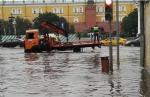 О возникновении потопа в городе Москве и его причинах