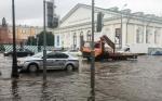 Почему тонет Москва: как при реконструкции улиц засорили канализацию