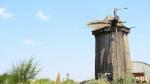 Единственная мельница Самарской области, богатая своей историей