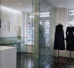 Интерьер магазина дизайнера модной одежды Джона Роча