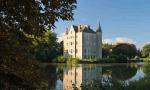 Британская семейная пара обменяла свою квартиру на поместье во Франции