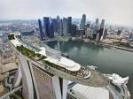 Крыши мира: самые необычные объекты, построенные на городских крышах