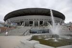 Фонд по борьбе с коррупцией пожаловался в ФАС по поводу заявки на достройку «Зенит-Арены»