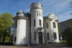 Особняк Д.А. Котлова признан региональным памятником