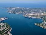 Морской фронт Севастополя продолжает застраиваться