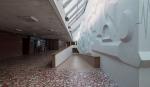 Внутренний туризм: здание МИЭТ — подзабытый шедевр советского модернизма