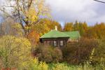 Один из самых старых деревянных домов Вологды может стать памятником