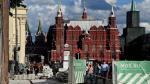 Сносная Москва