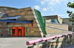 Музейные планы: типология экспозиционных пространств