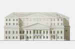 Музей под куполом и винный бар: как изменится усадьба Голицыных