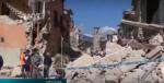 Итальянское землетрясение разрушило почти 300 исторических зданий