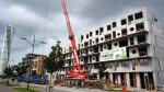 Cykelhuset: в Швеции строят дом специально для велосипедистов