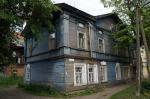 Более 40 старинных домов в Новой Ладоге стали памятниками регионального значения