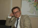 Михаил Мишин: «Будем резать по живому»