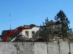 Прокуратура начала проверку по факту сноса исторической казармы в танковом институте