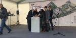 Культура в квадратах: началось строительство депозитария для Пушкинского музея
