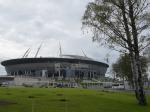 ФИФА дала срок стадиону до лета