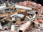 Градозащитники: В Петербурге снесли очередной памятник архитектуры