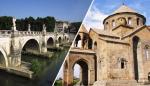 10 архитектурных шедевров древности, которые существуют до сих пор