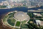 Звездопад: проекты известных зарубежных архитекторов в российских столицах
